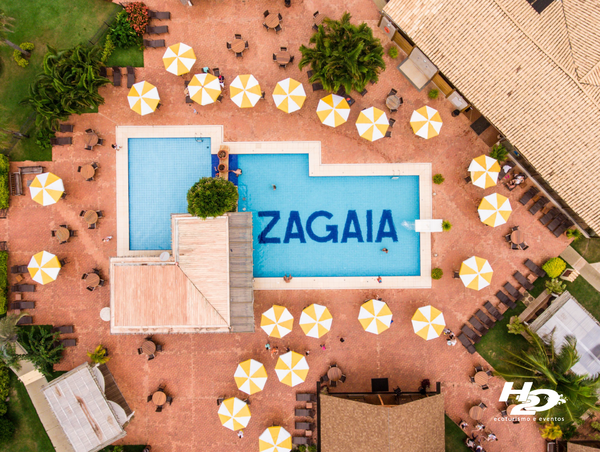 Zagaia Eco-Resort Hotel